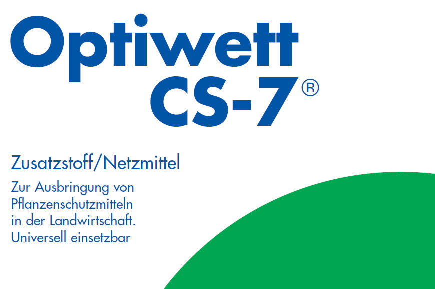Optiwett CS-7®